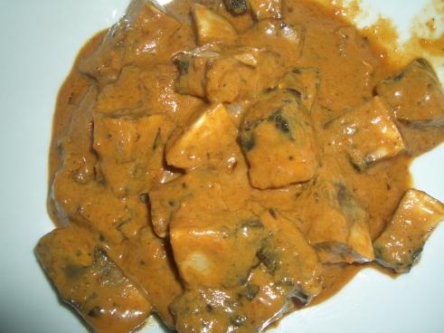 Mushroom Tikka Masala   Turtlewise